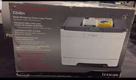 Lexmark professional laser printer