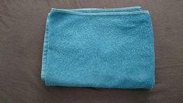 Turkusowy Ręcznik Ręcznik Plażowy Ręcznik Kąpielowy