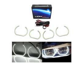 BMW LED Auxiliary Lights