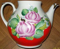 Продам большой чайник-заварник 3 литра. СССР.