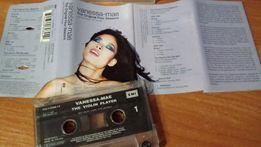 Vanessa-Mae – The Original Four Seasons ... - kaseta 1998