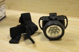 Налобный фонарь BL-539-7c