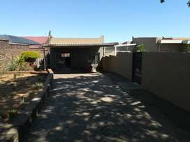 A one bedroom cottage to rent at Sunward Park, Boksburg
