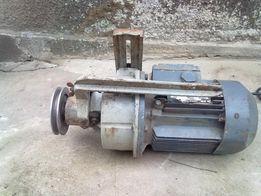 Електродвигатель АИР 71 С2