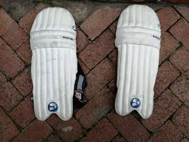 Boys Cricket Pads for sale