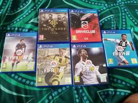 Ps4 GAMING AT ITS BEST!!!