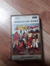 "Saragossa Band "" Agadou """
