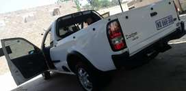 Hi i'm selling my ford bantam rocam 1.3 in good condition