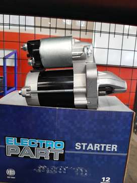 New Starter (we carry used as well)