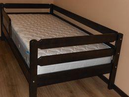Кровать деревянная детская подростковая Тимошка