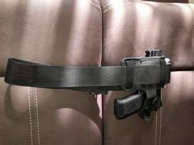 CZ 75 Duty Gas Gun for Sale with Accessories