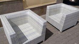 Реставрация и изготовление ротанговой мебели