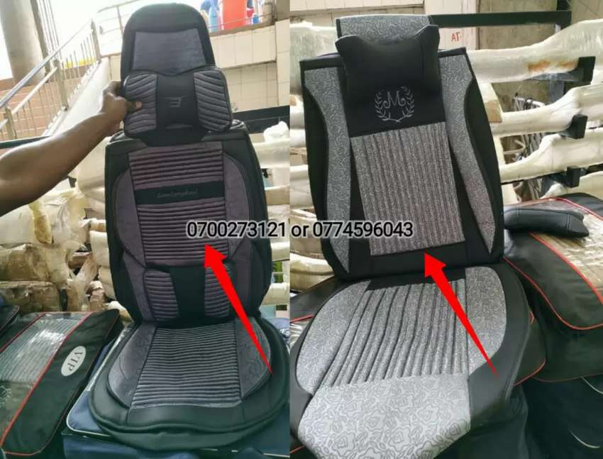 Original cushion seat covers 0