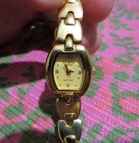 Новые, позолоченные(18К и 24К) женские часы Raymond Paolo
