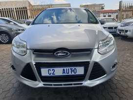 2013 Ford Focus 2.0 Gdi Trend Manual