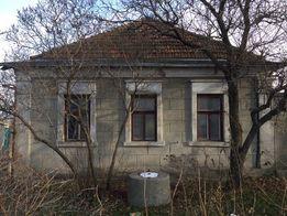 Дом в варваровке