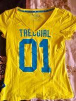 Koszulka damska Trec Wear