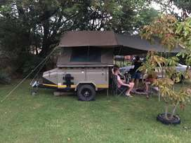 camping trsilor for sale
