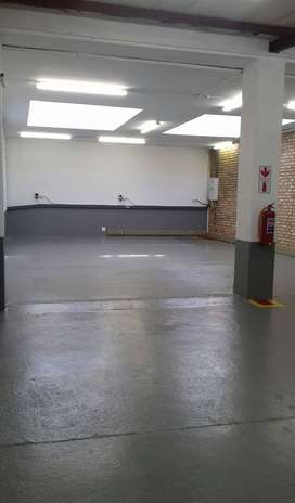 130m2 Factory to Rent