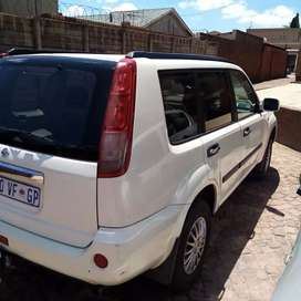Nissan xtrail for sale R50 000