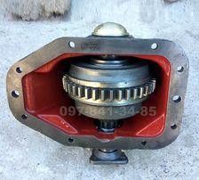 Коробка раздаточная МТЗ-80,82 МТЗ-50 (раздатка) Д-240,50 (72-1802020)