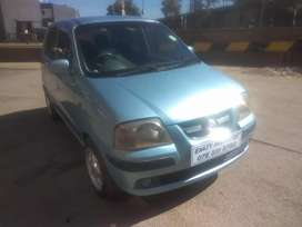 HYUNDAI ATOS 2008 MODEL 1.2 MANUAL