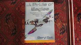Pride of Eagles - the definitive history of the Rhodesian Airforce