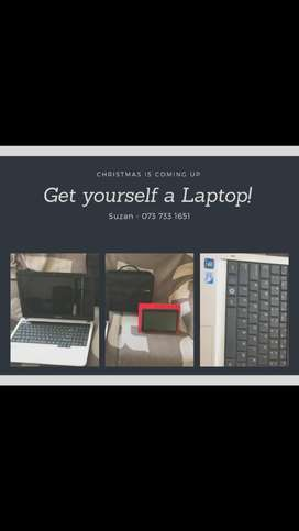 Samsung Laptop & Tablet
