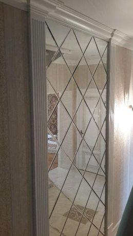 Зеркальная плитка Фацет дзеркало плитка дзеркальна Коломыя - изображение 4