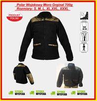 Polar Wojskowy Pod Gore-Tex 700g/m2