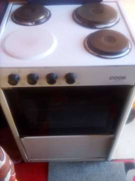 Cook easy stove