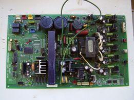 Плата инвертора кондиционера MITSUBISHI DKC12001C