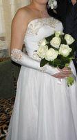 Прокат, продажа Свадебное платье