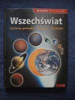 Wszechświat - wiedza w pigułce