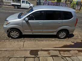2010 Toyota Avanza TX 1.5 for sale