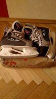 Коньки хокейные Botas Pulsar 112
