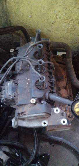 Renault Modus 1.2 engine for sale.
