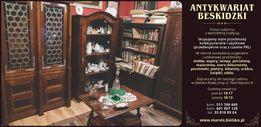 Sprzedaż staroci, antyków, pamiątki PRL, ANTYKWARIAT, VINTAGE, LOFT