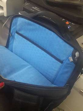 "Dell Essential Backpack for 17.5"" Notebooks with large storage"