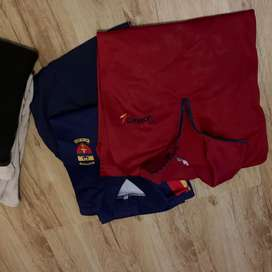 Tjokkies School Clothes