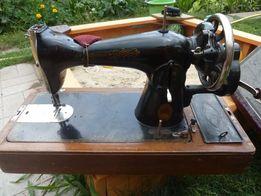 Швейная машинка Подольск ручная