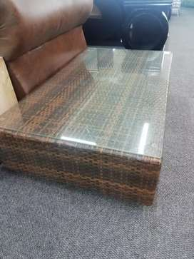 Coffee Table Partio