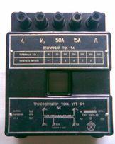 трансформатор тока утт-5м