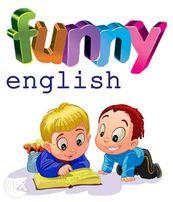 Английский для детей (ТРОЕЩИНА)