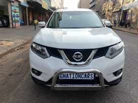 Nissan X-Trail 1.6 manual for SELL