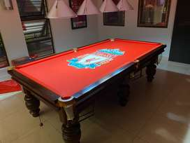Union Biliards Half size Pool Table