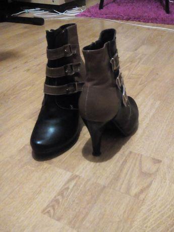 Осінні ботинки Макаров - изображение 3