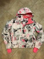 Лыжная Женская куртка Termit