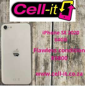 iphone SE 2020 Flawless condition