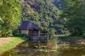 Wellvale Resort Family Lodge for 4